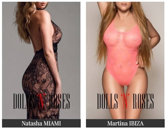 Which escorts are the most expensive?