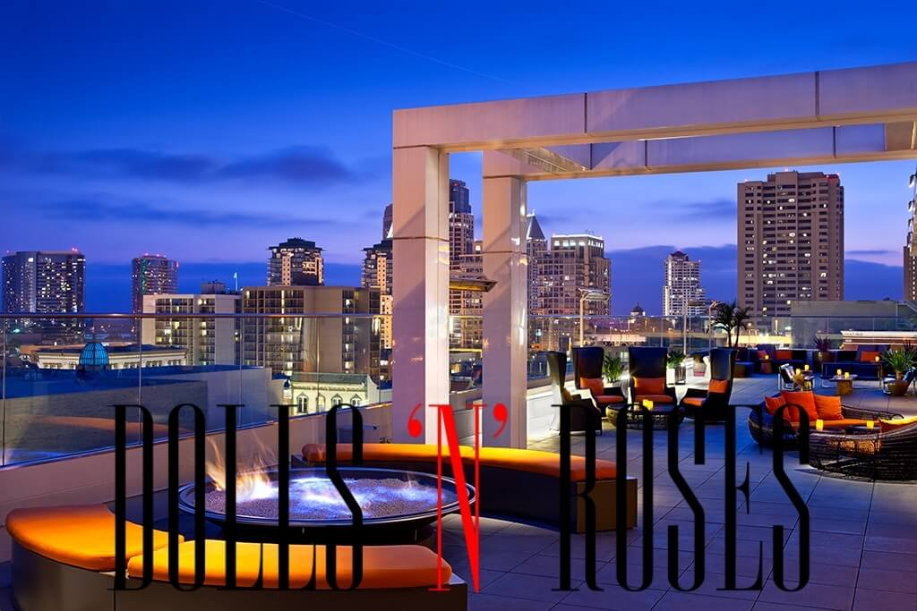 Best Rooftop Clubs in Europe